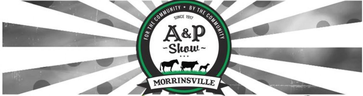 Morrinsville A&P Show